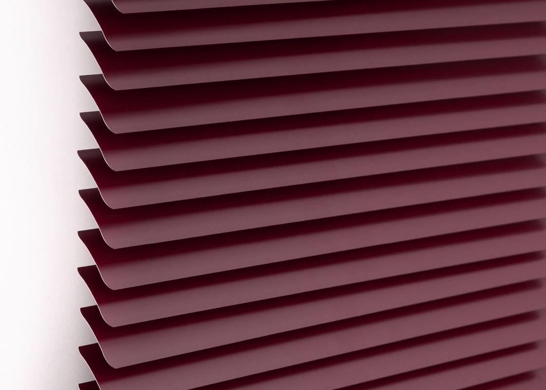 25 mm breite Aluminium-Lamellen